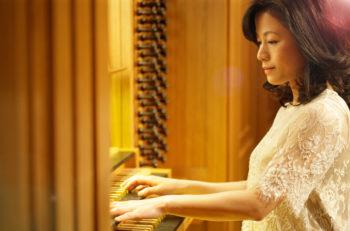 山本真希、りゅーとぴあ専属オルガニストとしてのファイナルリサイタル