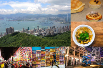 新潟空港で香港・マカオの魅力を体験しよう。屋上も無料開放!