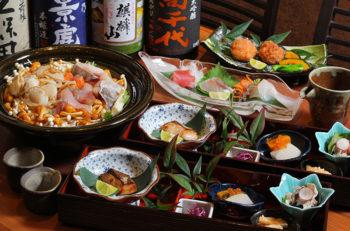 食にこだわるオトナにおすすめしたいお店が新潟市古町にオープン!