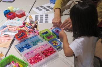 子どもたちが主人公! ものづくり、ビューティプログラムなどが楽しめるイベント