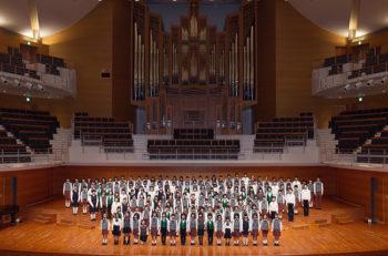 新潟市と近郊で活躍する合唱団の楽しい歌のフェスティバル