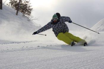 【リフト券プレゼント有】胎内市「スキー&スノボ、ソリ遊び、イベントももりだくさん!」