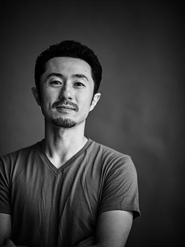 山田勇気/2013年よりNoism2リハーサル監督。プロを目指す若手舞踊家を率い、作品を発表している