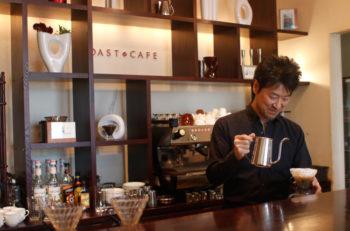新潟のコーヒーシーンに欠かせない存在|新潟市江南区亀田