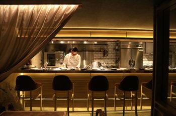 元公邸料理人のシェフが営むフランス料理店|新潟市中央区