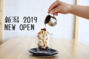 2019年新潟 新店カフェまとめ22選![その1]