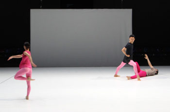 開催間近!新章の幕開けを飾るNoism新作公演の公開リハーサルに行ってきました