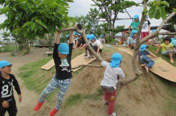 豊かな「遊び」で子どもを育てる新潟の保育園を取材しました