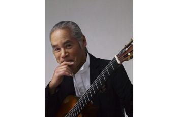今年でデビュー50周年を迎えた荘村清志が音楽の神髄に迫る!
