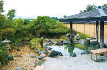 【五泉市】情緒豊かな露天風呂でゆったり&名物・鯉料理を楽しもう