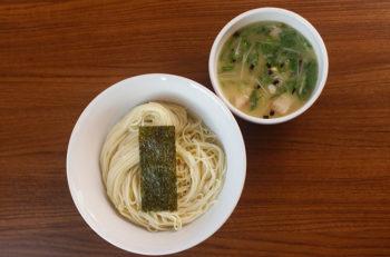 ツヤありコシあり麺をジャンキーラーメンで|新潟市江南区