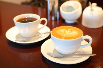 いれたてのコーヒーと焼きたてパンでプチ贅沢気分|柏崎市