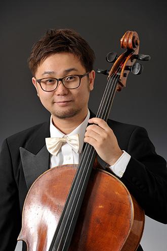 髙木慶太 Ⓒ読売日本交響楽団