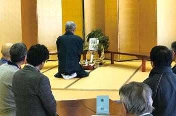 【阿賀町】かつての河港の繁栄をしのばせる津川の伝統イベント