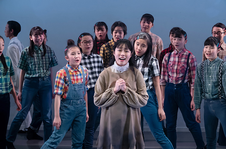 APRICOT2019春季公演『シンデレラ』より