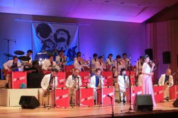 地元・新潟の社会人ビッグバンドの定期演奏会