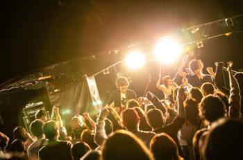 新潟の4人組ロックバンド『マチカドラマ』がミニアルバムをリリース&全国ツアーを開催!