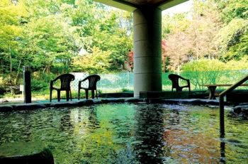 【聖籠町】寒い冬は温泉であたたまろう!