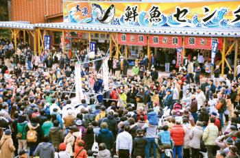 【糸魚川市】旬のアンコウをぜひ味わって|マリンドリーム能生
