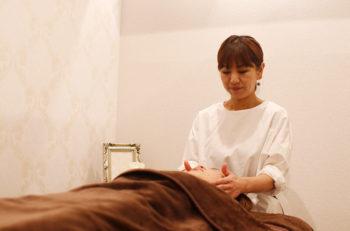 小顔矯正で頭蓋骨を調整。立体的な顔立ちに|新潟市江南区