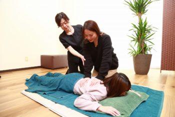 自分のスタンスで働きたい女性注目! 実績と信頼の老舗店でタイ古式の技術を習得|新潟市中央区
