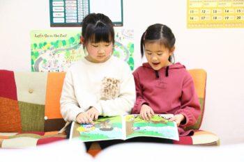 子どもの英語教育を熟知したベネッセの【BE studio】無料体験レッスン受付中!