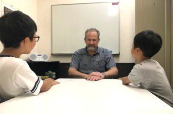 ジェイムズ英会話で小学校の「英語教科化」対策はバッチリ!【春の入会キャンペーン実施中】