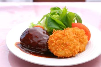 洋食と日本酒のいい関係♫|上越市