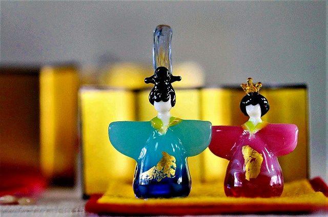 松田尚子「ガラスのおひなさま」
