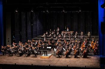 世界第一級の交響楽団・深セン交響楽団。初の来日公演
