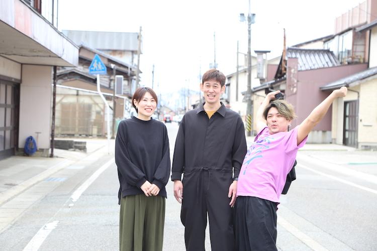 【村上市】キムラトコヤ