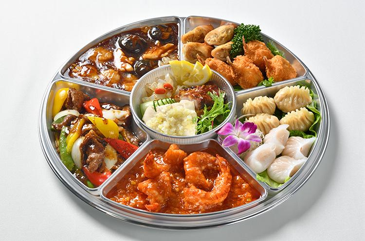 ホテルイタリア軒 中国料理 SHI-ENの『特製オードブル(4人前)』