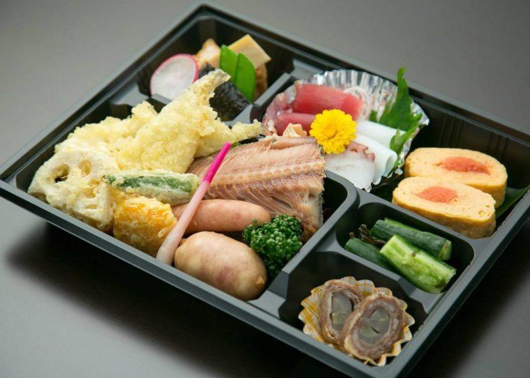 『おつまみ弁当』1,080円(税込)