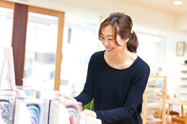 【スリープマスター】眠りの専門店Watakyu/ 美内縁さん
