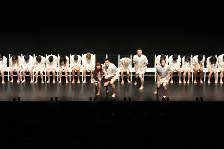 Noism0+1+2 実験舞踊vol.2『春の祭典』