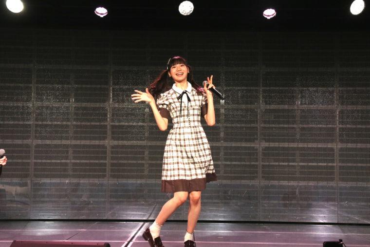 藤崎未夢はドラフト3期生で『最強ツインテール』を