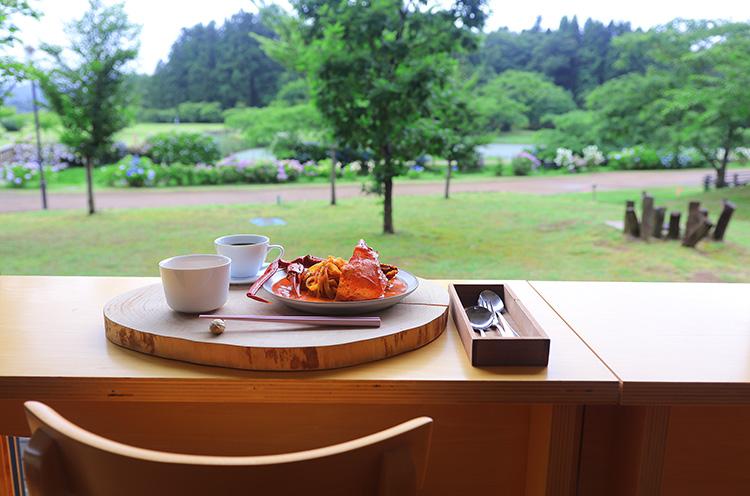 里山Cafe I'm Home(詳しい情報は写真をクリック・タップ)