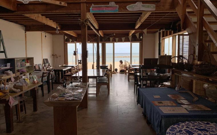 海カフェ ネフ(詳しい情報は写真をクリック・タップ)