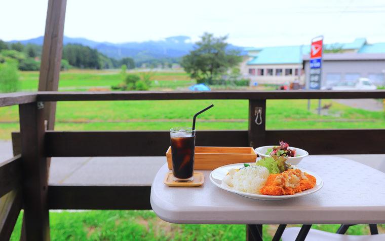 sanasi cafe(詳しい情報は写真をクリック・タップ)