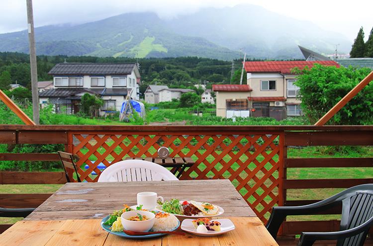 山の家カフェ(詳しい情報は写真をクリック・タップ)