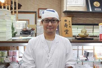 四代目・鈴木健太郎さん