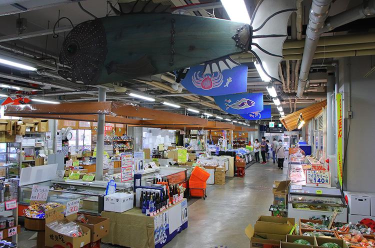 食彩鮮魚市場