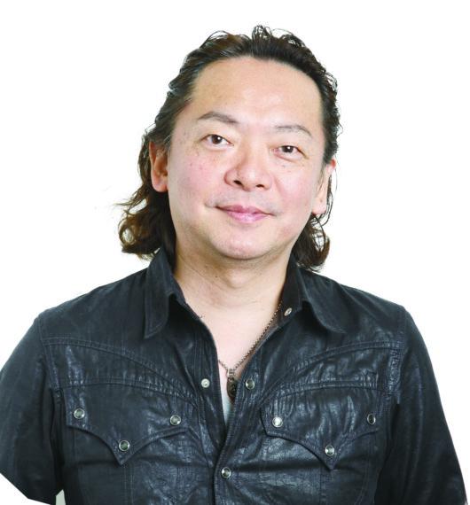 NPO法人ファザーリング・ジャパンの代表理事・ファウンダー、安藤哲也さん