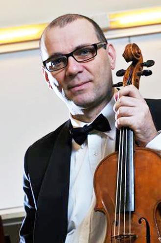 ディエゴ ピッチョーニ(ヴィオラ)