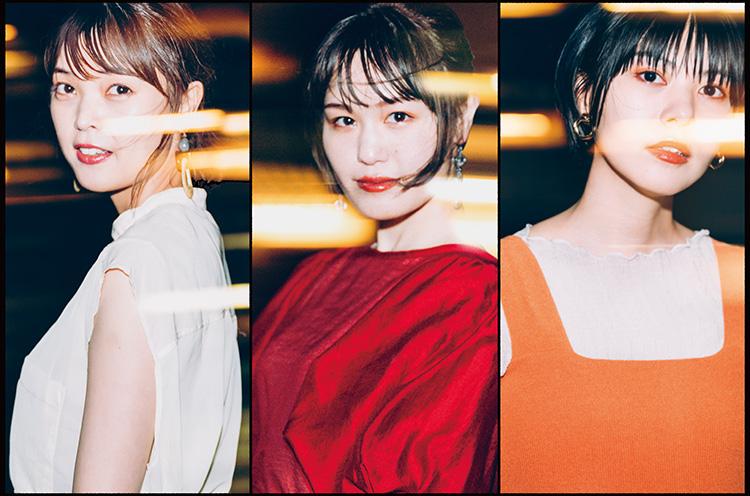Nao☆・Megu・Kaedeによる新潟発のアイドルユニット。8月にリリースした最新シングル『午前0時のシンパシー』で、より大人な世界観を表現。メンバー個々の活動も精力的に展開中。