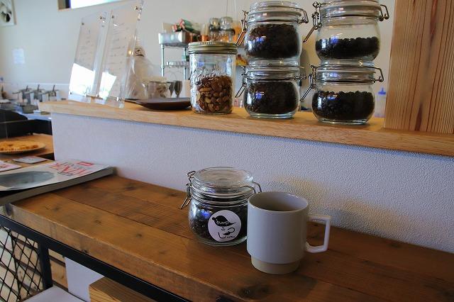 カフェスペース「bump coffee」