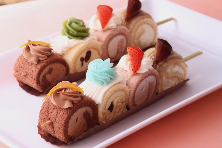 菓子工房マツサカヤ