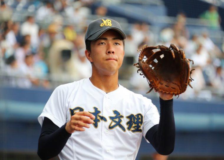 倉川悟選手