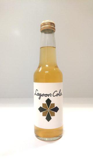 『Lagoon Cola』275ml・3本セット 1,620円(税込)/275ml・6本セット3,240円(税込)  ※専用販売サイトの価格。送料別