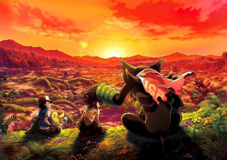 (C)Nintendo・Creatures・GAME FREAK・TV Tokyo・ShoPro・JR Kikaku (C)Pokemon (C)2020 ピカチュウプロジェクト 配給:東宝